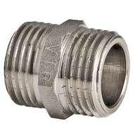 """Нипель  никель 1/2"""" VALTEC, фото 1"""