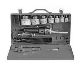 Комплект для сварки WS-40-650 (20-32) HEISSKRAFT, фото 1