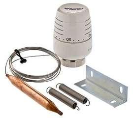 Термоголовка с выносным накладным датчиком VALTEC, фото 1