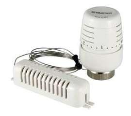 Термоголовка с выносным настенным датчиком VALTEC, фото 1