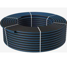 Труба ПНД 40x3.0 SDR 13.6 S.A.V., фото 1