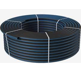 Труба ПНД 25x2.0 SDR 13.6 S.A.V., фото 1