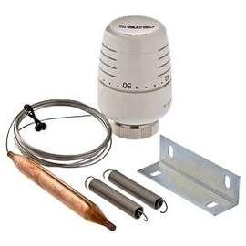 Термоголовка с выносным накладным датчиком VALTEC, фото