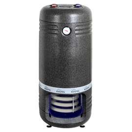 Бойлер косвенного нагрева SWR-140 KOSPEL 140 л вертикальный напольный, фото