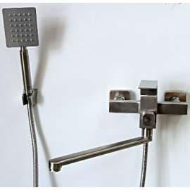Смеситель для ванны G22301 LEMEN, фото