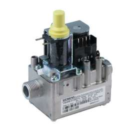 Газовый клапан SIEMENS VGU56 VALVOLA GAS SIEMENS VGU56 (R) FONDITAL, фото