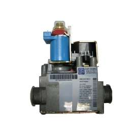 Комбинированный газовый регулятор SitSigma 845 VIESSMANN, фото