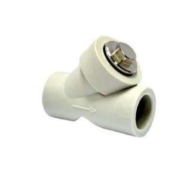 Клапан обратный ППР 25 сер. HEISSKRAFT, фото 1