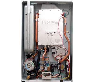 Газовый котел ARDERIA ESR 2.35 (40,7 КВт) coaxial, фото 2