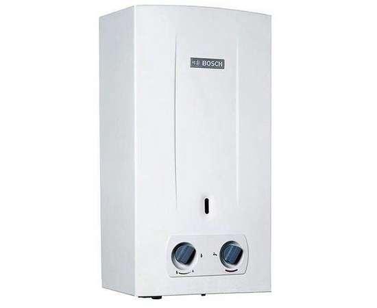 Газовая колонка BOSCH W 10 KB 17 кВт, фото 1