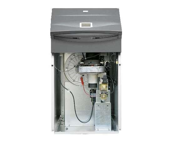 Газовый котел BAXI Power HT 1.450, фото , изображение 2