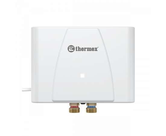 Водонагреватель электрический THERMEX проточный Balance 6000, фото