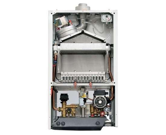 Газовый котел BAXI LUNA-3 Comfort 1.240 Fi, фото , изображение 2