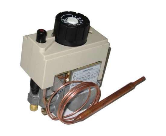 Газовый котел RUGAS ЮНКЕР КСГ-31.5 MINISIT, фото , изображение 4
