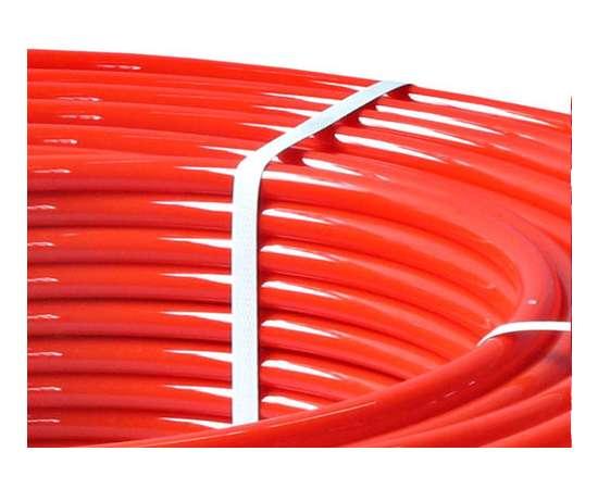 Труба PEX 16x2.0 красная VALTEC, фото , изображение 2