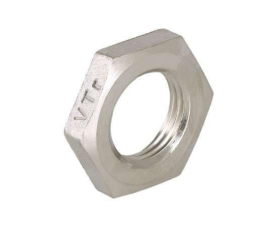 """Контргайка ГОСТ никель 1 1/4"""" VALTEC, Диаметр: 1 1/4"""", фото"""