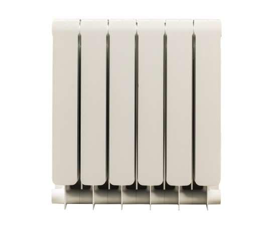 Радиатор биметаллический КОРВЕТ Русский Радиатор 500/100 4 секц., Количество секций: 4, фото , изображение 5
