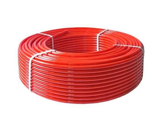 Труба PE-RT 16x2.0 красная TAEN, фото