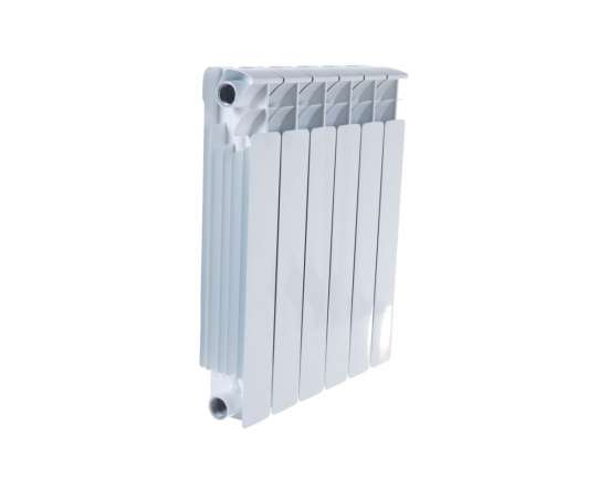 Радиатор биметаллический BASE 500 RIFAR  500/100 4 секц., Количество секций: 4, фото , изображение 2