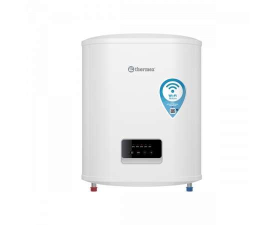 Водонагреватель электрический THERMEX Optima 30 Wi-Fi, фото