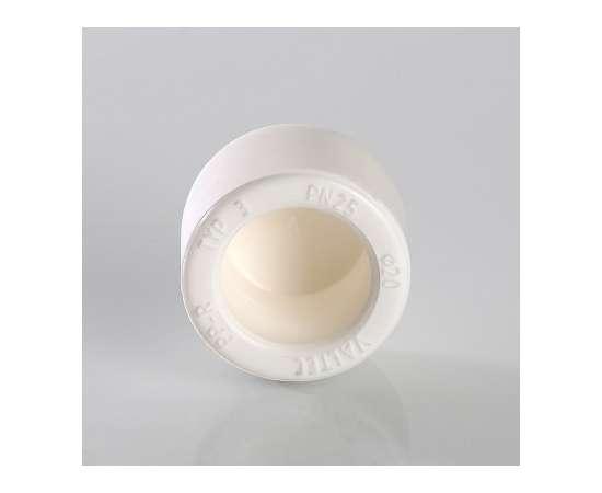 Заглушка полипропиленовая 25 бел. VALTEC, фото , изображение 2